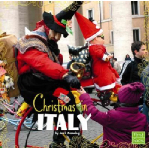 Peril at the Grand Prix: Italy (Paperback)