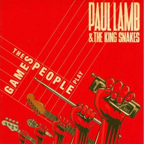 The Games People Play [CD]