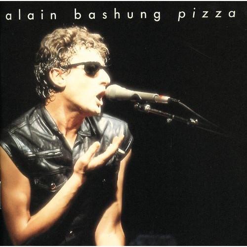Pizza [Bonus Tracks] [CD]
