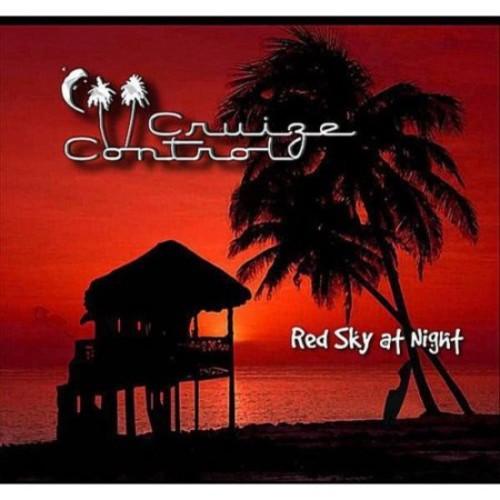 Red Sky At Night [CD]