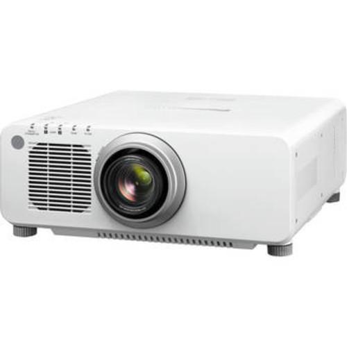 PT-DZ870UW WUXGA 1-Chip DLP Projector (White)