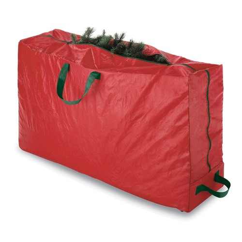 Whitmor Christmas Tree Rolling Storage Bag