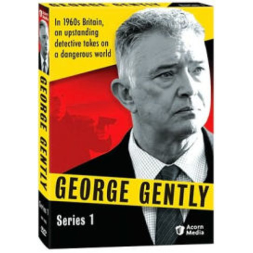 George Gently - Series 1