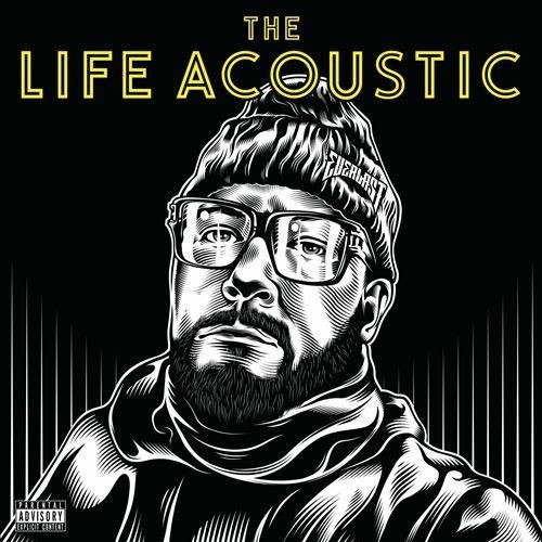 The Life Acoustic [CD] [PA]