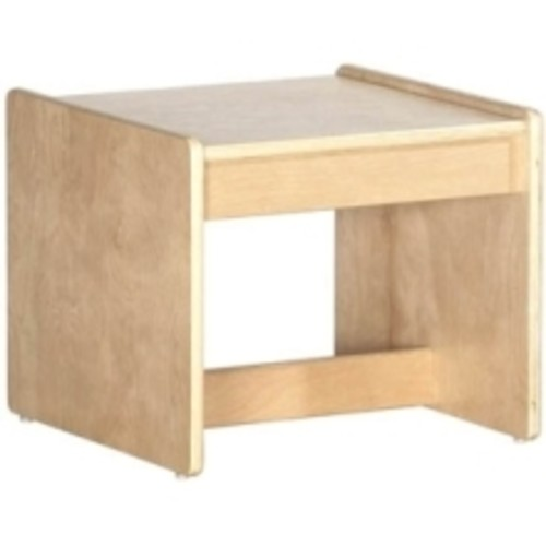 Early Childhood Resources - Living Room Set - End Table