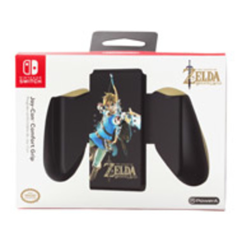 Nintendo Switch Joy-Con Comfort Grip - Zelda: Breath of the Wild