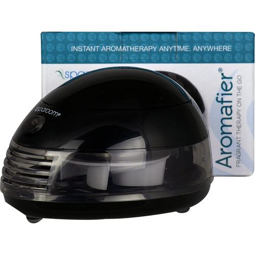 SpaRoom Aromafier Black -- 1 Diffuser
