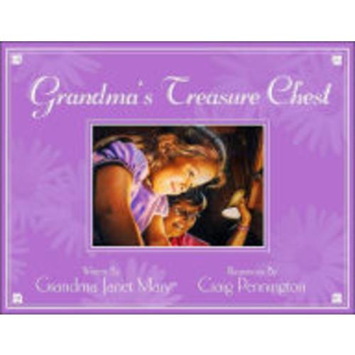 Grandma's Treasure Chest