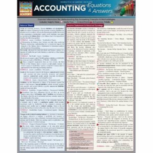 CHART ACCOUNTING EQUATIO CHART ACCOUNTING EQUATIO