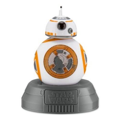 iHome Star Wars Episode VII BB-8 Bluetooth Wireless Speaker