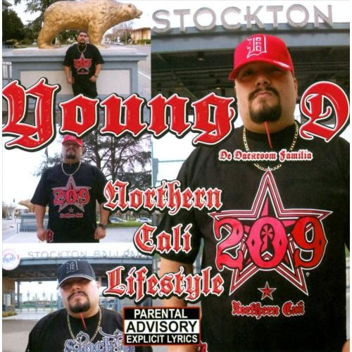 Northern Cali Lifestyle [CD] [PA]