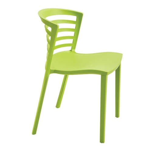 Safco Entourage Stackable Chairs, 30