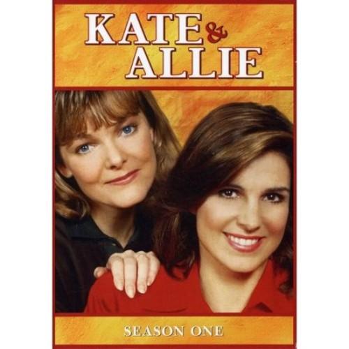 Kate & Allie - Season One: Susan Saint James, Jane Curtin, Ari Meyers, Frederick Koehler, Allison Smith: Movies & TV