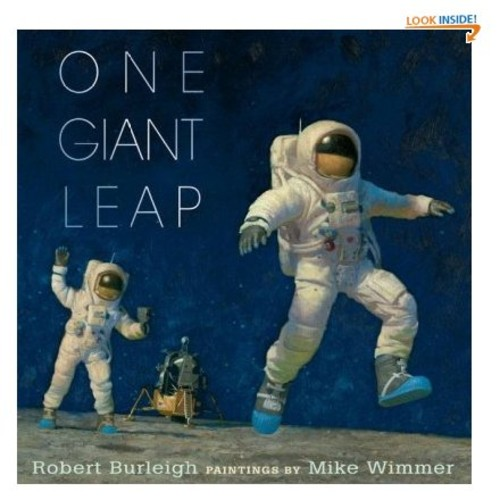 One Giant Leap One Giant Leap