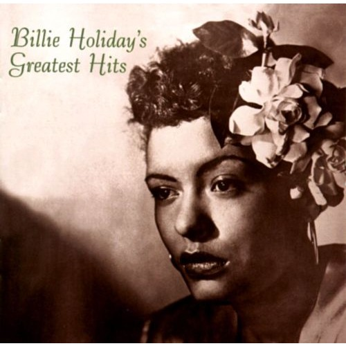Billie Holiday's Greatest Hits [MCA] [CD]