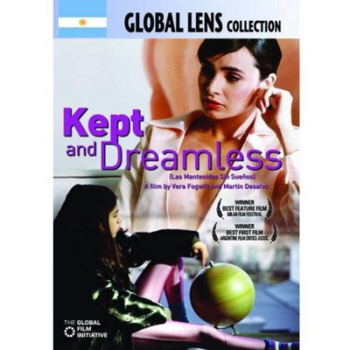 Kept and Dreamless [DVD] [2005]