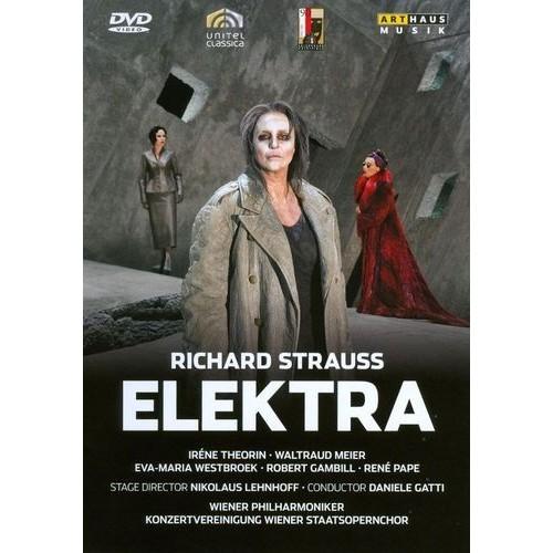 Elektra [DVD] [German] [2010]
