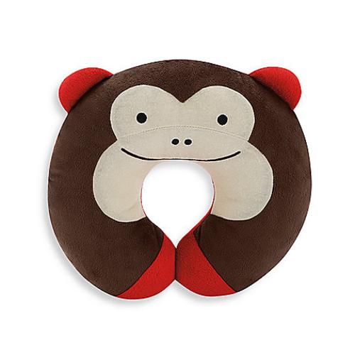 SKIP*HOP Zoo Neckrest in Monkey