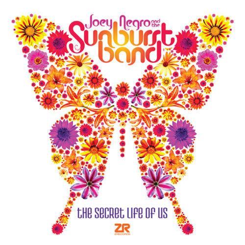 The Secret Life of Us [CD]