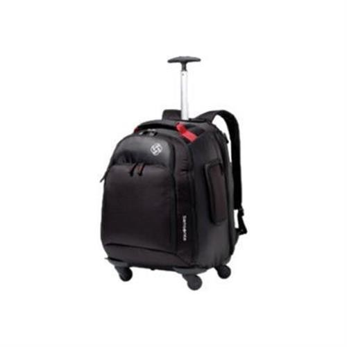 Samsonite 19inch MVS Spinner Rolling Backpack (Open Box Product, Limited Availability, No Back Orders) (46309-1041-OB)