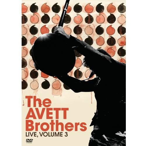 Avett Brothers-Live V03