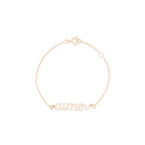 Delphine Pariente Aimer necklace