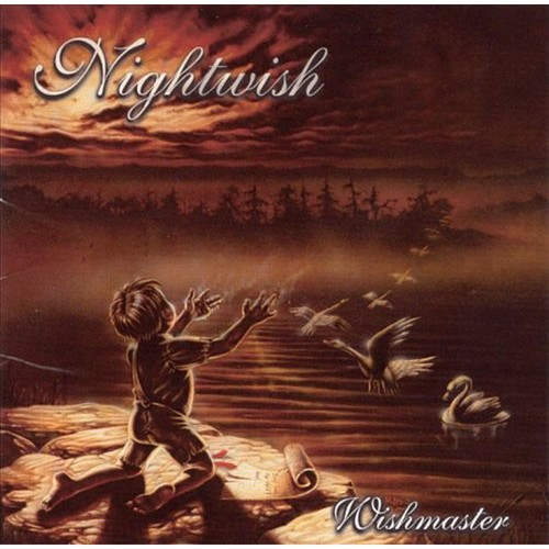 Wishmaster [LP] - VINYL