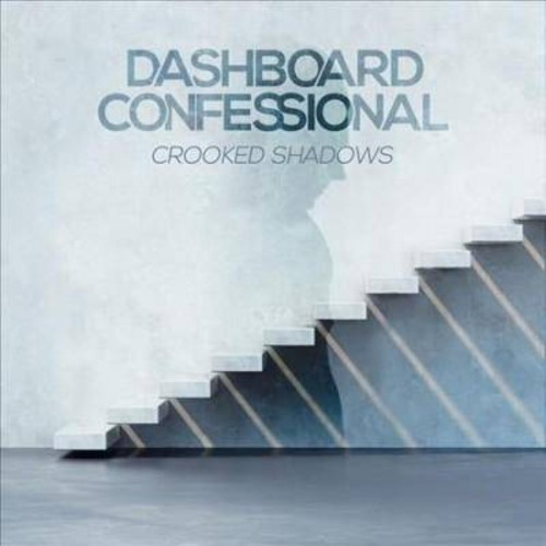Dashboard Confession - Crooked Shadows (CD)