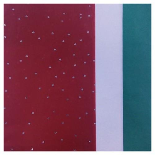 20ct Banded Tissue - Spritz