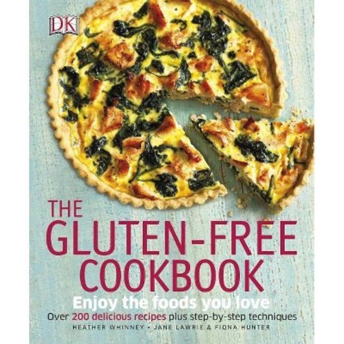 The Gluten-Free Cookbook: Enjoy the Foods You Love