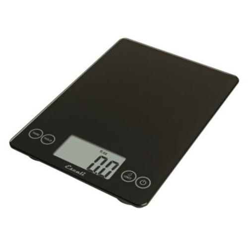 Escali Arti Tempered Glass Digital Kitchen Scale