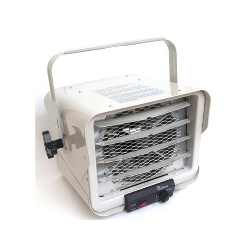 Dr Infrared Heater DR966 3000W/6000W Hardwired Shop Garage Commercial Heater - 240V, Single Phase