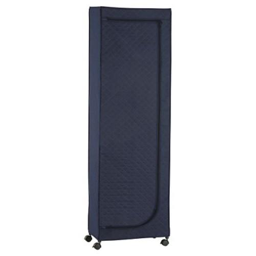 Neu Home Stand Alone Closet Tower - Sapphire