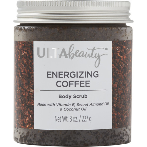 Energizing Coffee Body Scrub