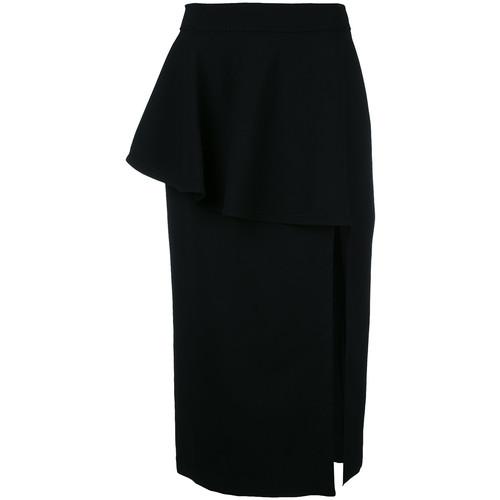 STELLA MCCARTNEY Frill Layer Skirt
