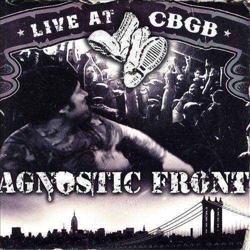 Live at CBGB [CD]