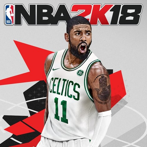 NBA 2K18 Early Tip Off Edition PlayStation 3 (PS3)