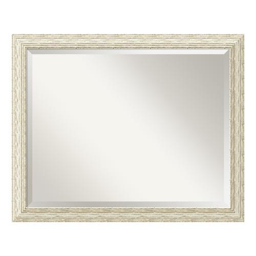 Cape Cod Wall Mirror - 31.5W x 25.5H in.