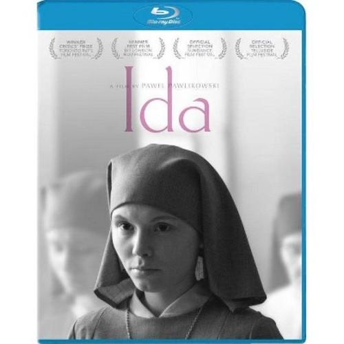 Ida (Polish) (Blu-ray) (Full Frame)