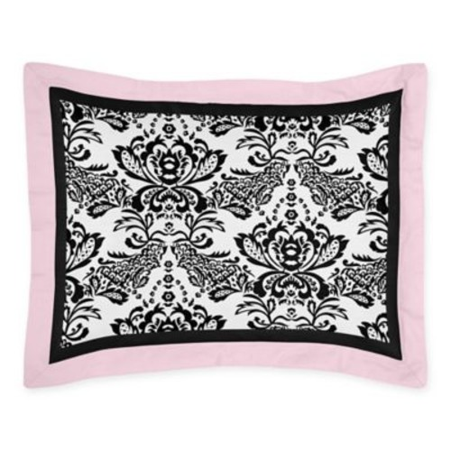 Sweet Jojo Designs Sophia Pillow Sham