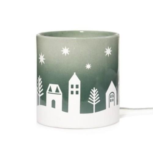 Yankee Candle Winter Village Scenterpiece Wax Warmer