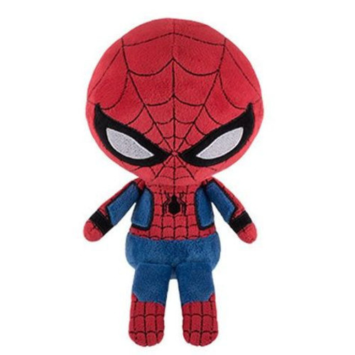 Plushies: Marvel - Spider-Man: Homecoming