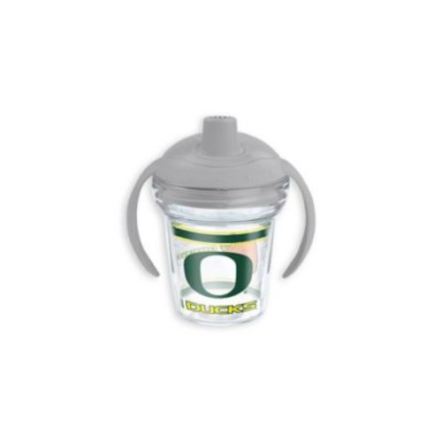 Tervis My First Tervis NCAA University of Oregon 6 oz. Sippy Design Cup with Lid