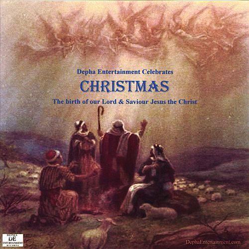 De Christmas [CD]