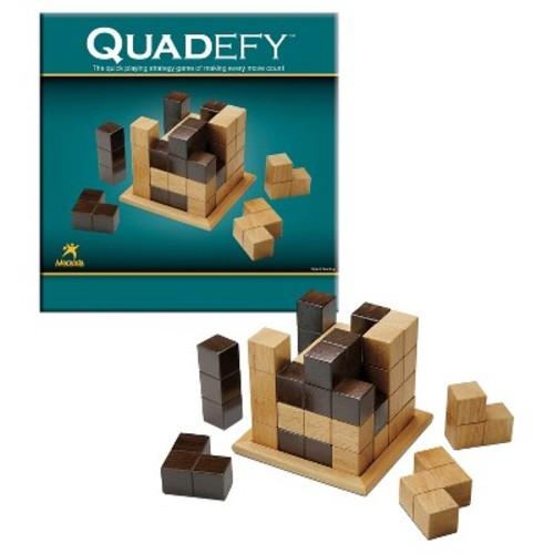 Maranda Enterprises Quadefy Strategy Game