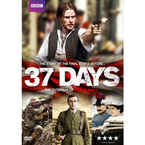 Warner Bros. 37 Days