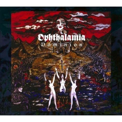 Dominion [CD]