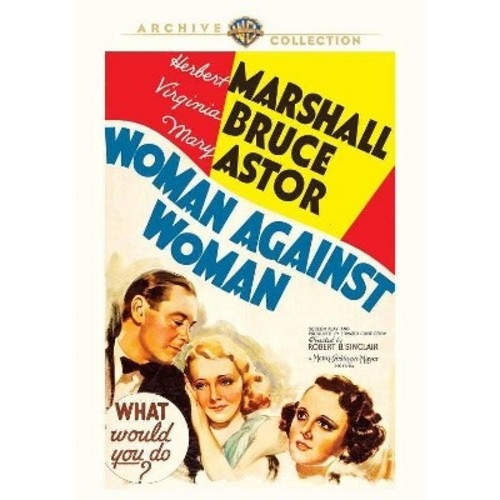 Woman Against Woman (DVD)