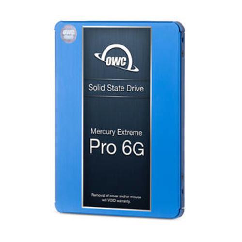 1TB Mercury Extreme Pro 6G Internal SSD