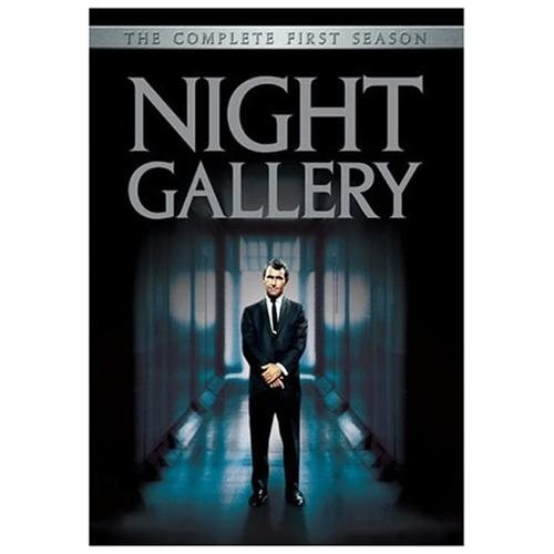 Night Gallery Complete First Season